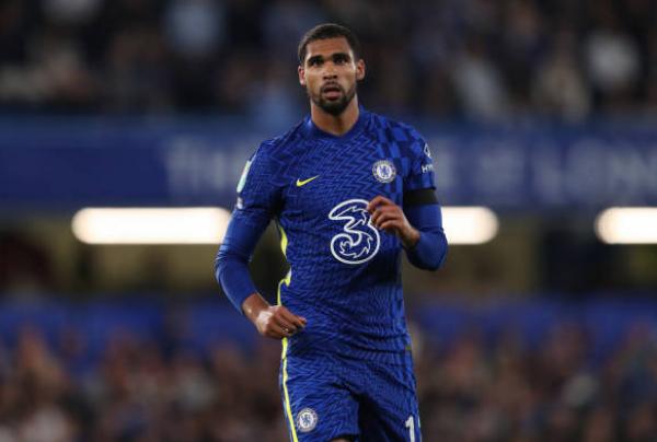 CĐV Chelsea kêu gọi Tuchel cho 1 cái tên đá chính trận Juventus - Bóng Đá