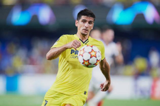 Villarreal mất tiền đạo chủ lực, Man Utd mừng thầm? - Bóng Đá