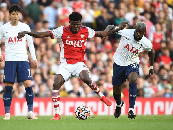 3 quyết định đúng đắn và 1 sai lần của Arteta trận thắng Tottenham - Bóng Đá