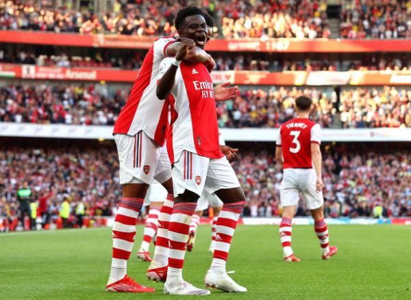4 điều có thể bạn bỏ lỡ trận Arsenal 3-1 Tottenham: Nước rút thần tốc - Bóng Đá