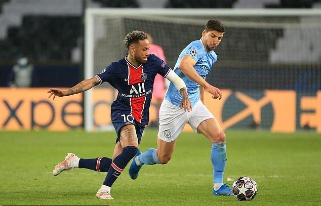 Anelka xác định 5 điểm nóng quyết định thành bại trận PSG vs Man City - Bóng Đá