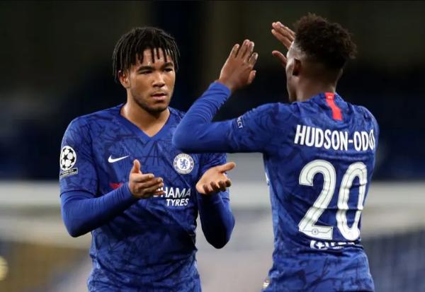 5 sự thay đổi cần thiết với Chelsea ở trận gặp Juventus - Bóng Đá