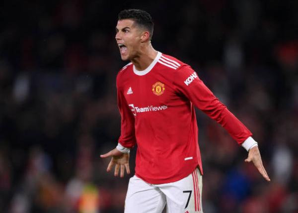 Ronaldo hé lộ điểm tựa giúp Man Utd lội ngược dòng trước Villarreal - Bóng Đá