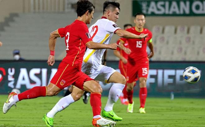 Báo Trung Quốc kêu gọi CLB trong nước chiêu mộ Tiến Linh - Bóng Đá