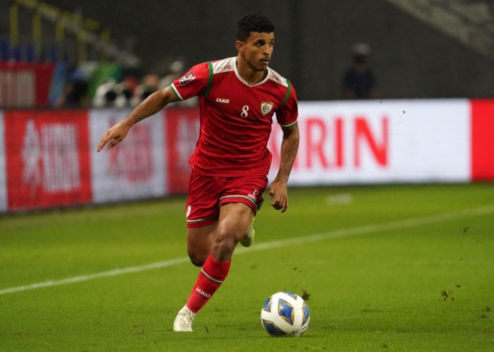 Oman nhận hung tin lực lượng trước trận gặp ĐT Việt Nam - Bóng Đá