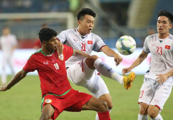 Oman vs Việt Nam: Cuộc chiến của những kẻ khát điểm - Bóng Đá