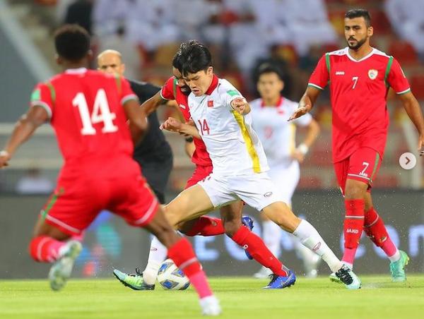 5 điểm nhấn Oman 3-1 Việt Nam: Bài học sâu sắc; Khác biệt rõ rệt - Bóng Đá