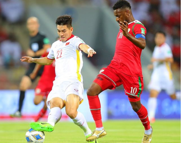 Nc247info tổng hợp: 5 điểm nhấn Oman 3-1 Việt Nam: Bài học sâu sắc; Khác biệt rõ rệt