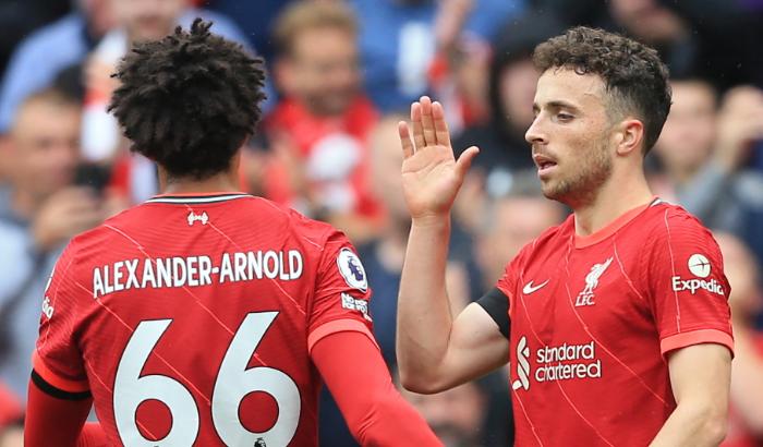 Liverpool nhận 2 cú hích lực lượng trước trận gặp Watford - Bóng Đá