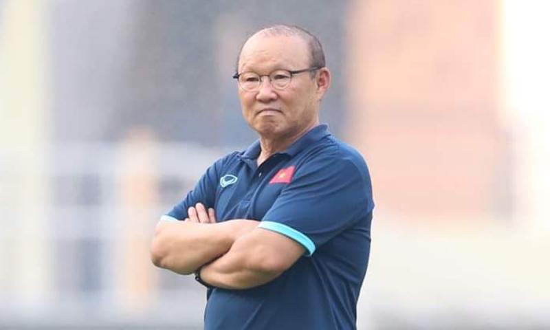 Thầy Park không về nước cùng ĐT Việt Nam, bắt tay vào chiến dịch mới - Bóng Đá