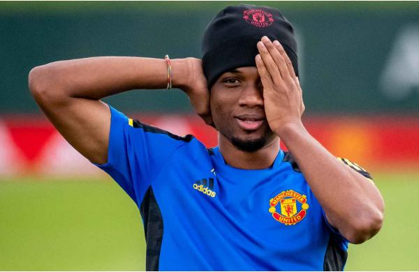 Không thể đến Feyenoord, Amad Diallo đã nói gì? - Bóng Đá