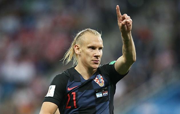 Ăn mừng quá đà, bộ đôi Croatia sắp nhận án phạt nặng từ FIFA - Bóng Đá