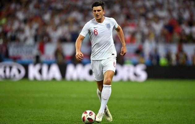 NÓNG: Man Utd sắp phá kỷ lục chuyển nhượng cho mục tiêu Mourinho chỉ định (Maguire) - Bóng Đá