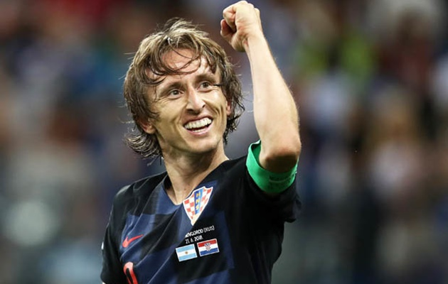 XÁC NHẬN: Luka Modric CHẮC CHẮN bỏ lỡ trận tranh Siêu cúp châu Âu - Bóng Đá