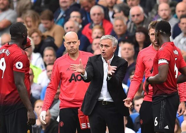 'Mourinho là một gã chán nản và sẽ bị sa thải trước tháng Giêng' - Bóng Đá