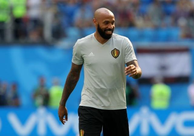 NÓNG: Huyền thoại Arsenal đồng ý dẫn dắt Bordeaux - Bóng Đá