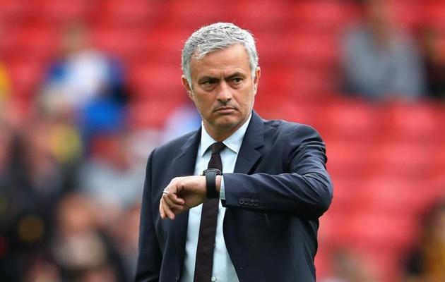 'Chỉ trích Mourinho lỗi thời? Điều này thật kinh tởm! ' phil neville - Bóng Đá