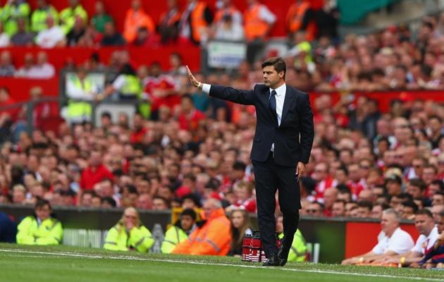 Tottenham Hotspur có thể đánh bại Man Utd nhờ... Chelsea - Bóng Đá
