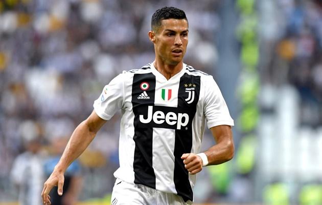TIẾT LỘ: Ronaldo tức điên, giận dỗi vì quyết định của UEFA - Bóng Đá
