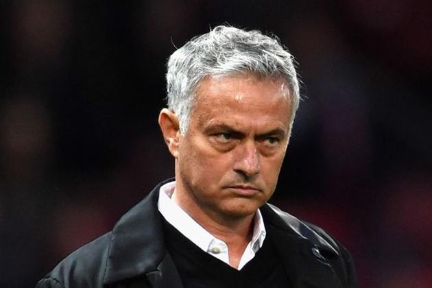 Đấu Burnley, Mourinho chỉ ra thách thức lớn nhất của Man Utd - Bóng Đá