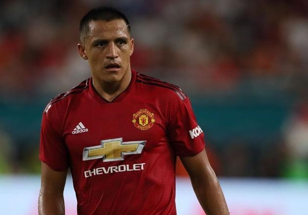 Man Utd sắp được chứng kiến Alexis Sanchez