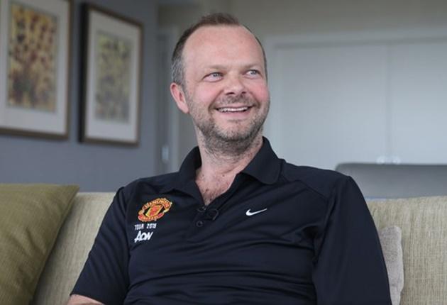 Fan bối rối vì Man Utd tuyển dụng chuyên viên phân tích - Bóng Đá