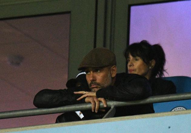 Guardiola sẽ đổ lỗi cho trận thua của Man City, và đây là lí do - Bóng Đá