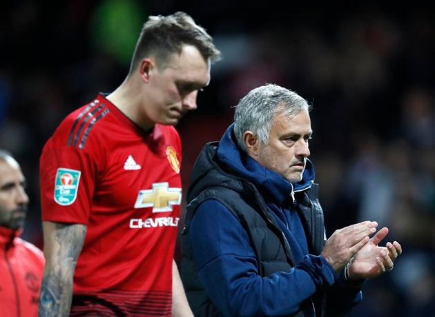 jamie reknapp tin rằng mourinho xứng đáng bị đổ lổi - Bóng Đá