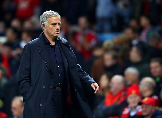 Mourinho phải ở lại Man Utd bằng mọi giá, và đây là lí do - Bóng Đá