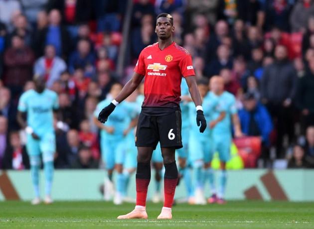 Lí do Pogba đã đúng khi chỉ trích chiến thuật của Mourinho (Ian Wright) - Bóng Đá