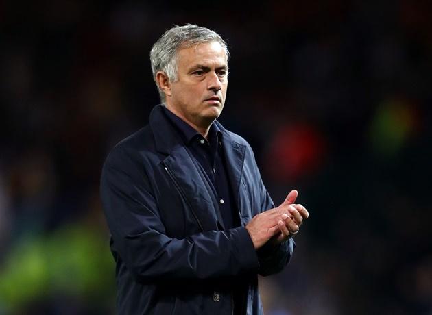 Mourinho đã có kế hoạch để đấu với