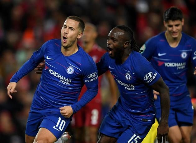 Sau tất cả, Hazard đã nói lời chốt tương lai tại Chelsea - Bóng Đá