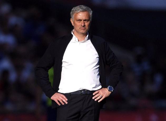 Góc Man Utd: Đừng tái phạm sai lầm trong quá khứ với Mourinho - Bóng Đá