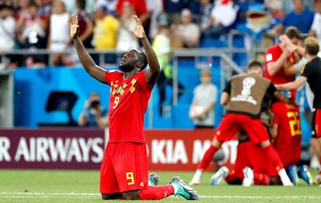 Mourinho chặn cửa Ibra: Niềm tin mù quáng vào Lukaku? luận - Bóng Đá