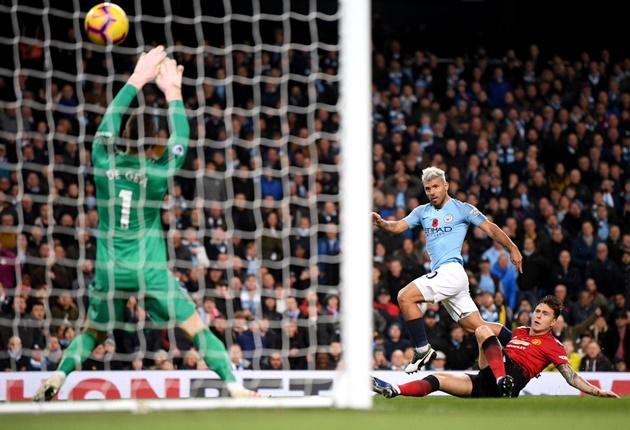 9 thống kê cho thấy vì sao Man Utd đang đứng thứ 7 tại Premier League - Bóng Đá
