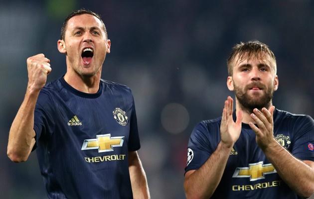 'Tốt nhất là nên đánh giá Man Utd khi mùa giải kết thúc' - Fortune - Bóng Đá