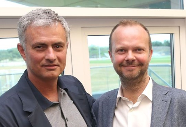 What Manchester United scouts have been doing before the January transfer window - Bóng Đá