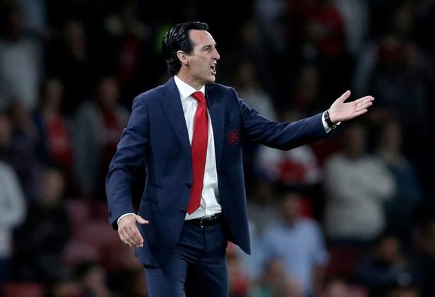 Arsenal thăng hoa, nhưng tại sao Man Utd phải sợ? - Bóng Đá