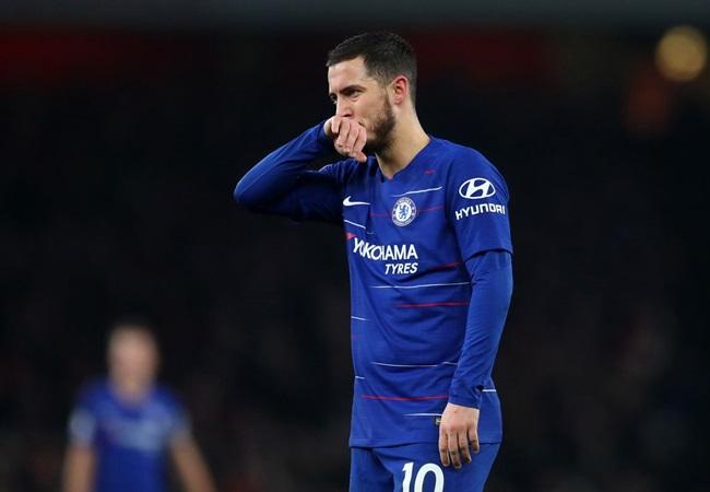 5 'sao bự' gia nhập Real từ Chelsea: Hi vọng Hazard, 'đau' cho Robben - Bóng Đá