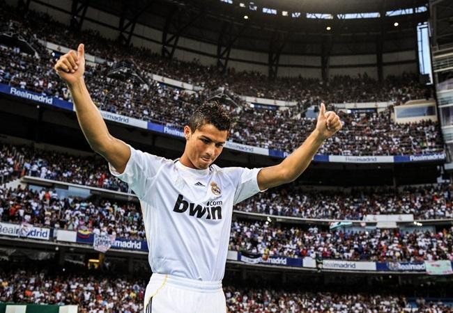 các số 7 M.U ghi 15 bàn thời hậu Ronaldo - Bóng Đá