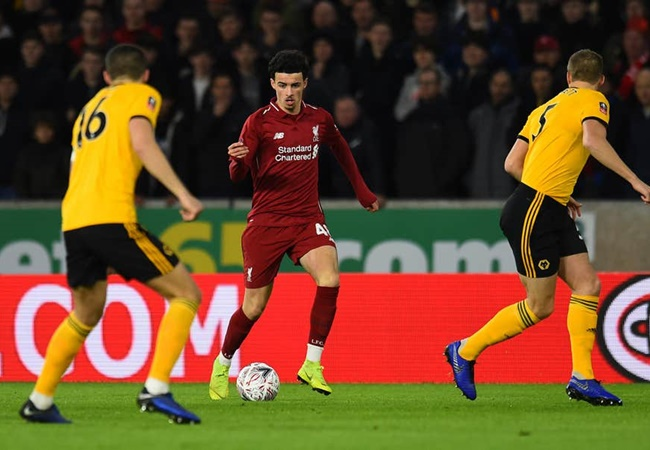 The five players who could still leave Liverpool this summer as transfer interest continues - Bóng Đá