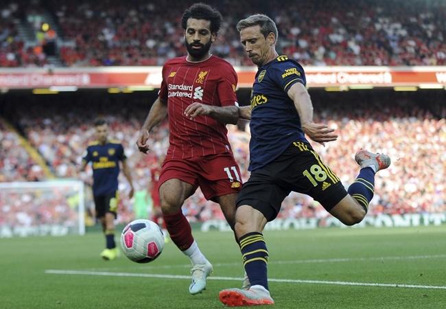 Unai Emery to hold crunch talks with Nacho Monreal over his Arsenal future - Bóng Đá