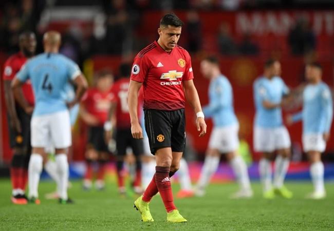 Jose Mourinho used two bizarre methods to motivate Man Utd flop Alexis Sanchez - Bóng Đá