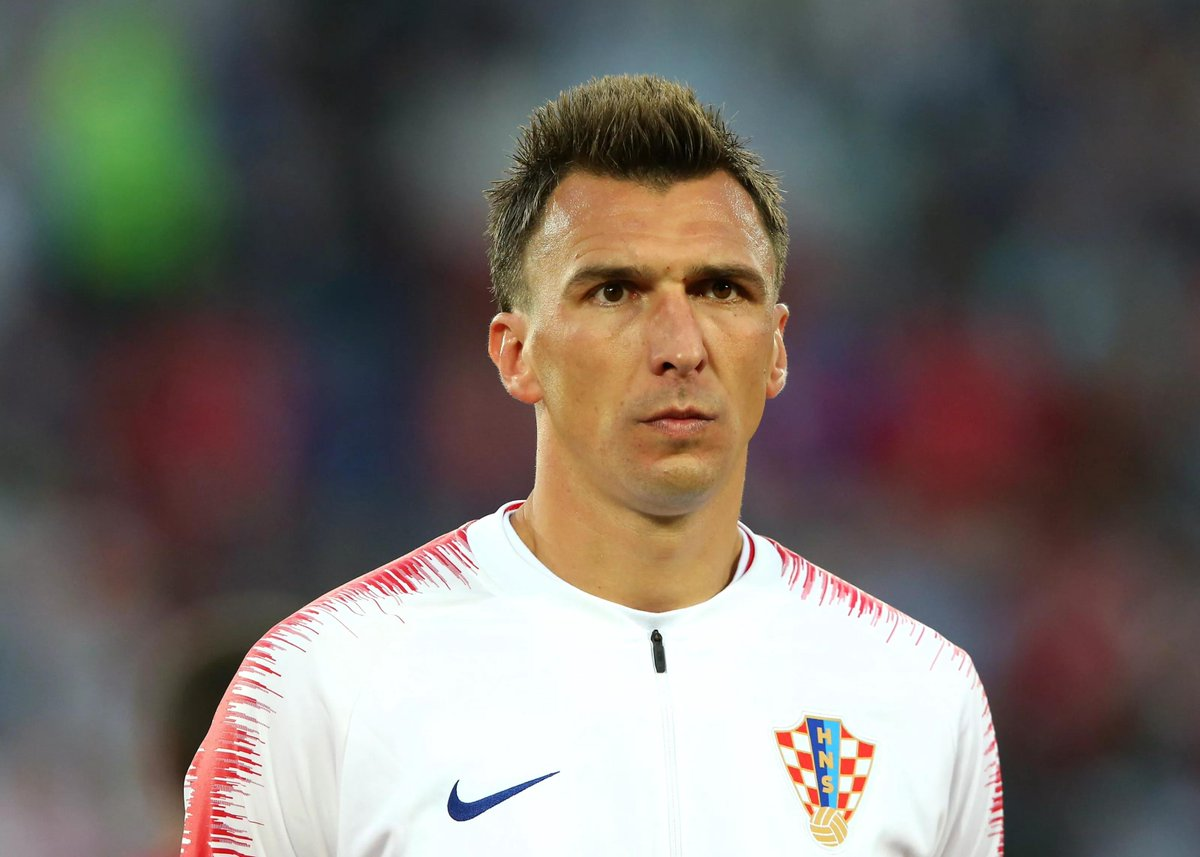 Mario Mandzukic 'could join Manchester United in January' - Bóng Đá