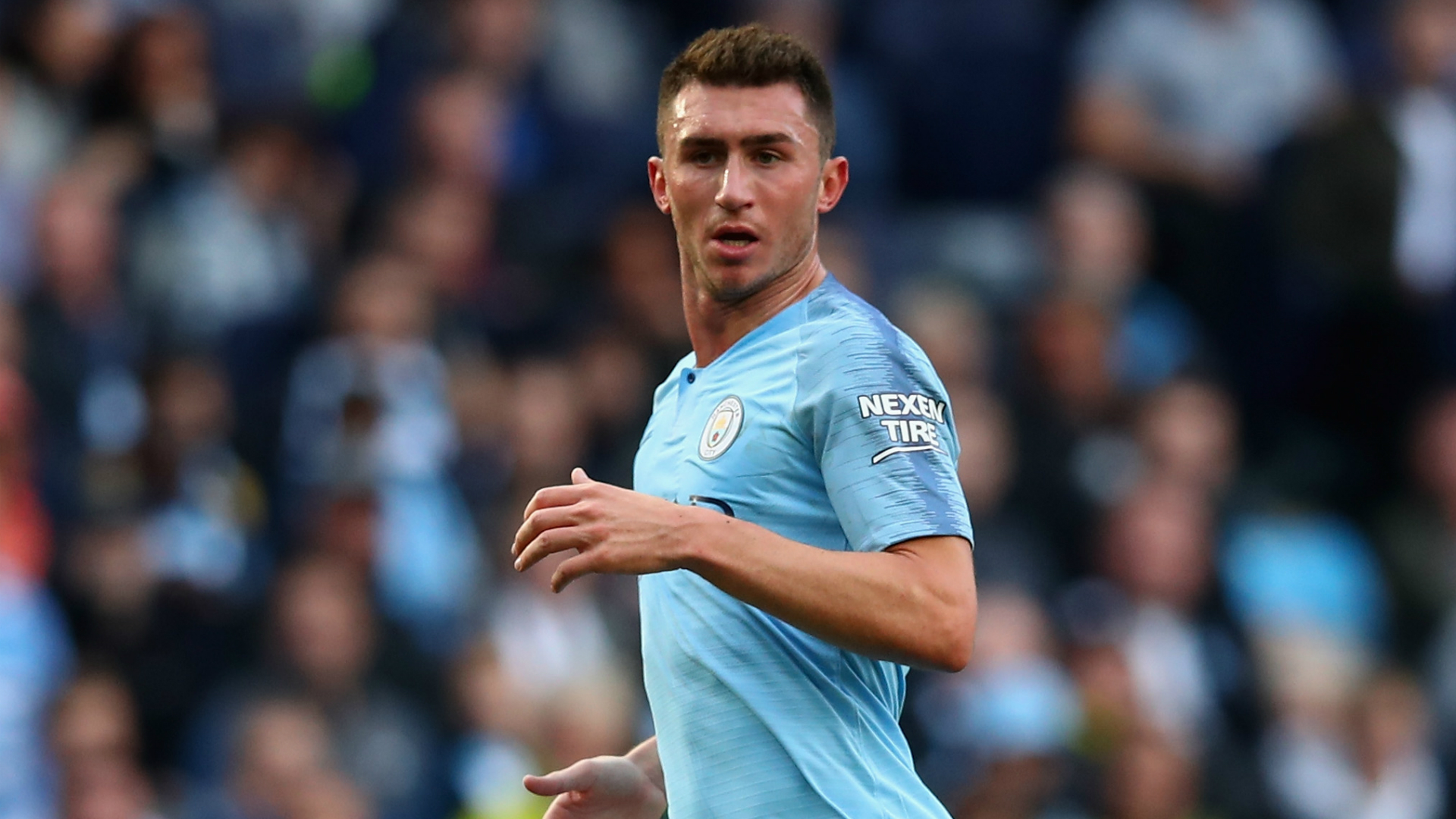 Laporte the best in Europe, says Manchester City boss Guardiola - Bóng Đá