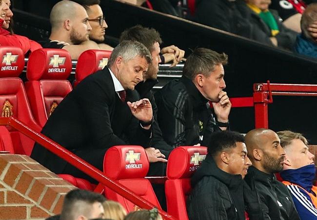 Rio Ferdinand adamant Ole Gunnar Solskjaer will not be sacked by Man Utd - Bóng Đá