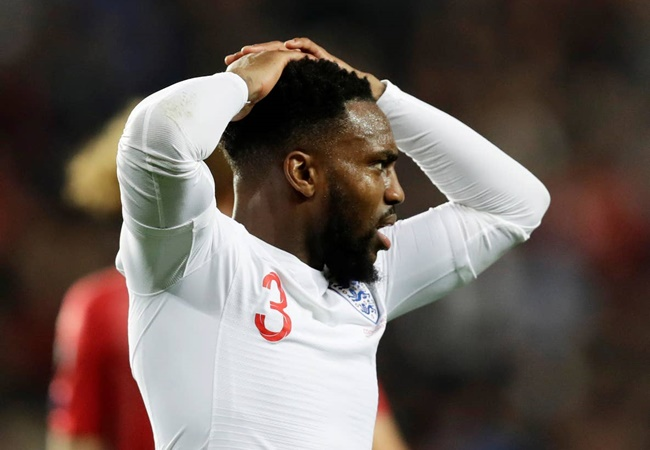 Roy Keane slams 'shocking and abysmal' Danny Rose after England's defeat to Czech Republic - Bóng Đá
