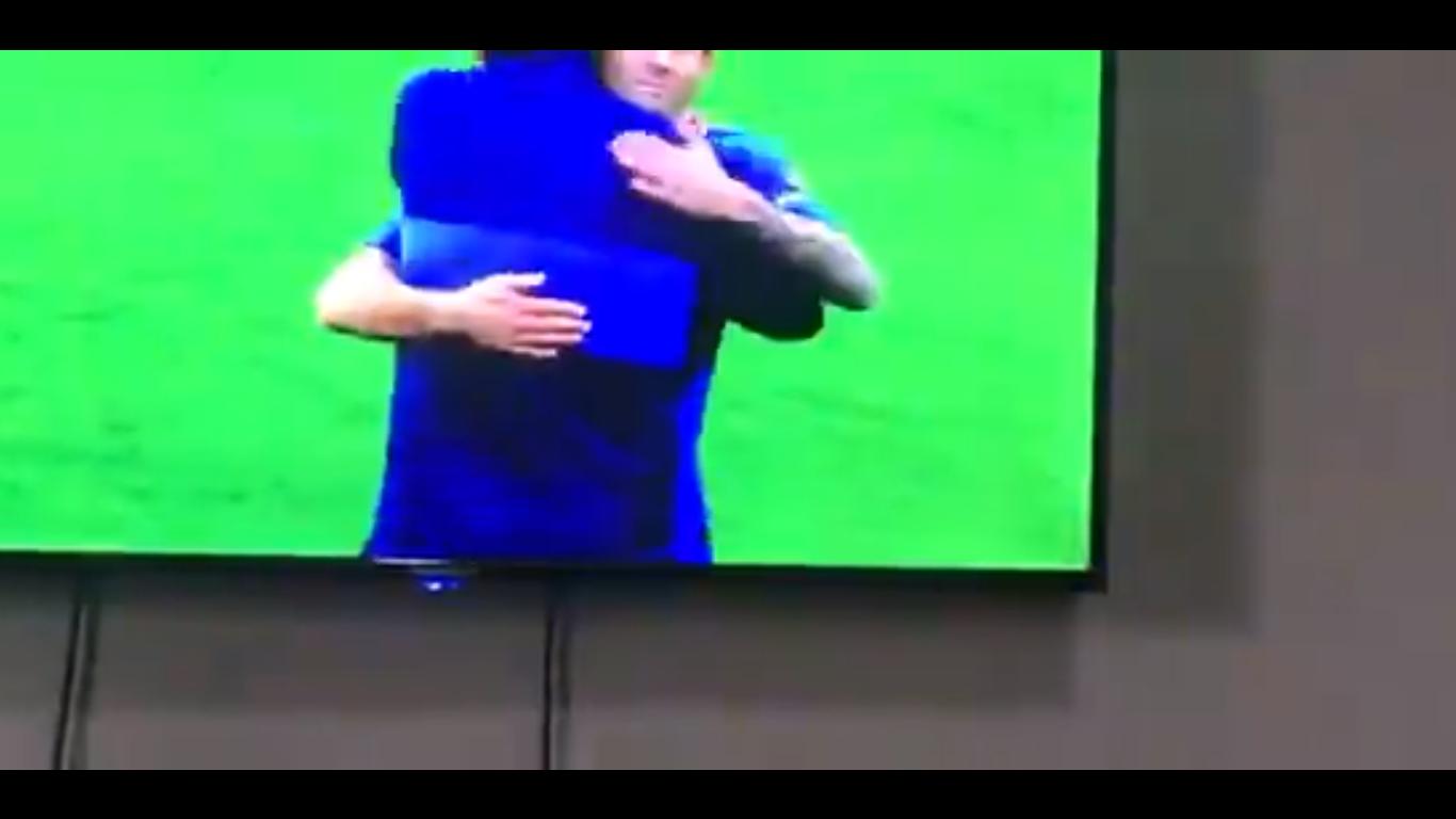 Lampard 'mát lòng' với hành động của Pulisic - Bóng Đá
