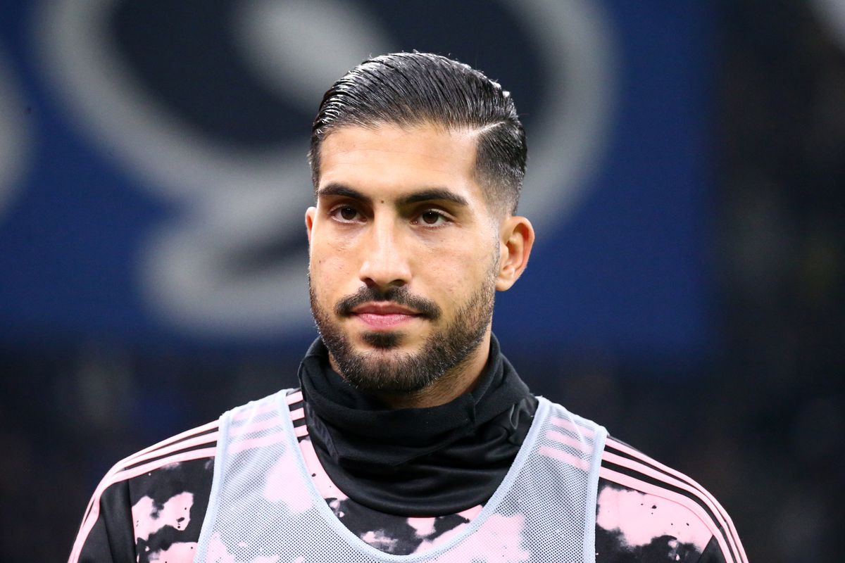Man Utd fans react to interest in former Liverpool midfielder Emre Can - Bóng Đá