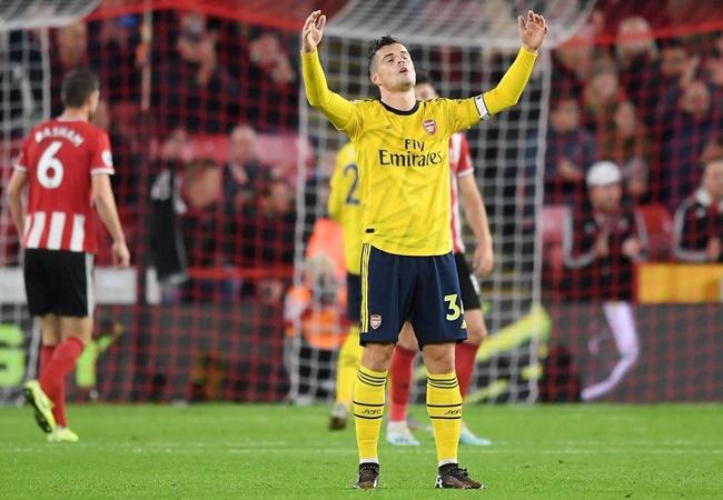 '10 năm trước tôi gọi Arsenal là những đứa trẻ và giờ họ vẫn vậy' - Bóng Đá